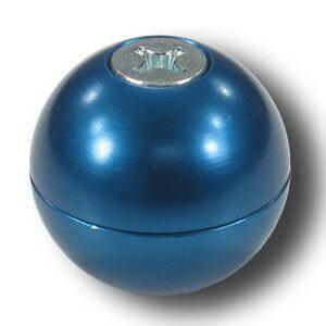 CNC 1402B BLUE KNOB