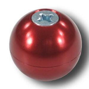 CNC 1402R RED KNOB