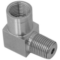 CNC 884 METRIC FITTING