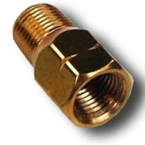CNC 896 METRIC ADPT