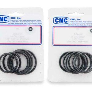 CNC 951-4S 1.75 PISTON KIT