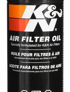 KNF 99-0516 K&N FILTER OIL