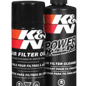 KNF 99-5000 K&N FILTER KIT