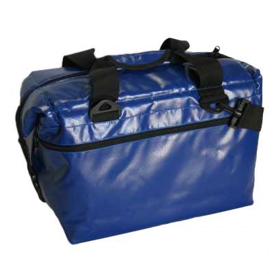 AOC AOOF24RB 24PK ROYAL BLUE COOLER