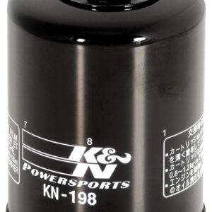 KNF KN-198 RZR & RANGER 800/900/1000 OIL FILTER