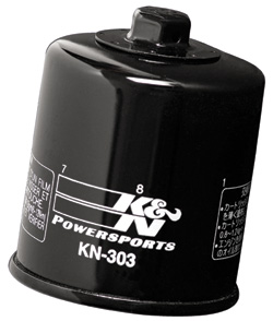 KNF KN-303 660 RHINO OIL FILTER