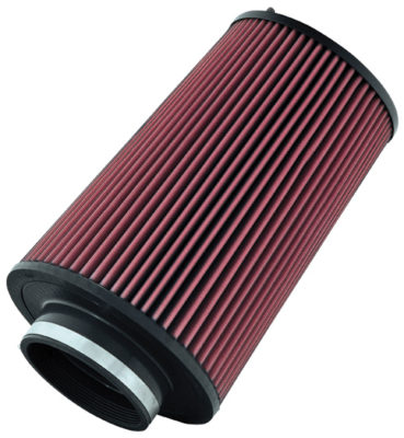 KNF RC-5166 4-1/2''  8 X 6-5/8 X 12'' LONG K&N FILTER