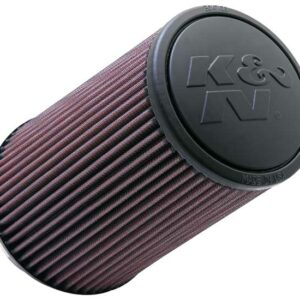 KNF RE-0870 4'' ID 6 X 4-5/8 X 9 K&N FILTER