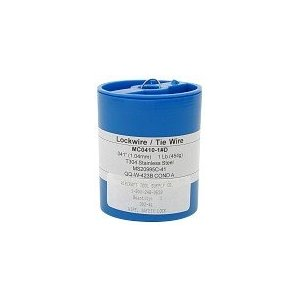 AIR SW032 .032 SAFTEY WIRE