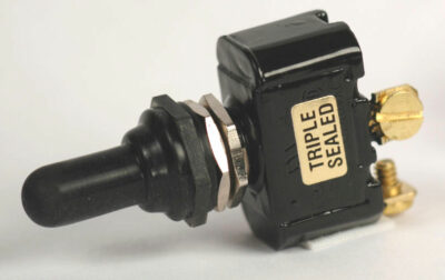 K4 13-100ST OFF-ON TOGGLE SWITCH