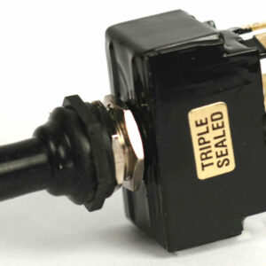 K4 13-200 ON OFF TOGGLE SWITCH 20 AMP