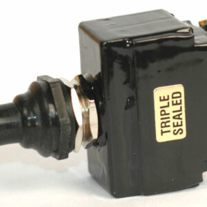 K4 13-221ST OFF-ON-MOM ON TOGGLE SWITCH