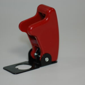 K4 15-530 SWITCH GUARD RED