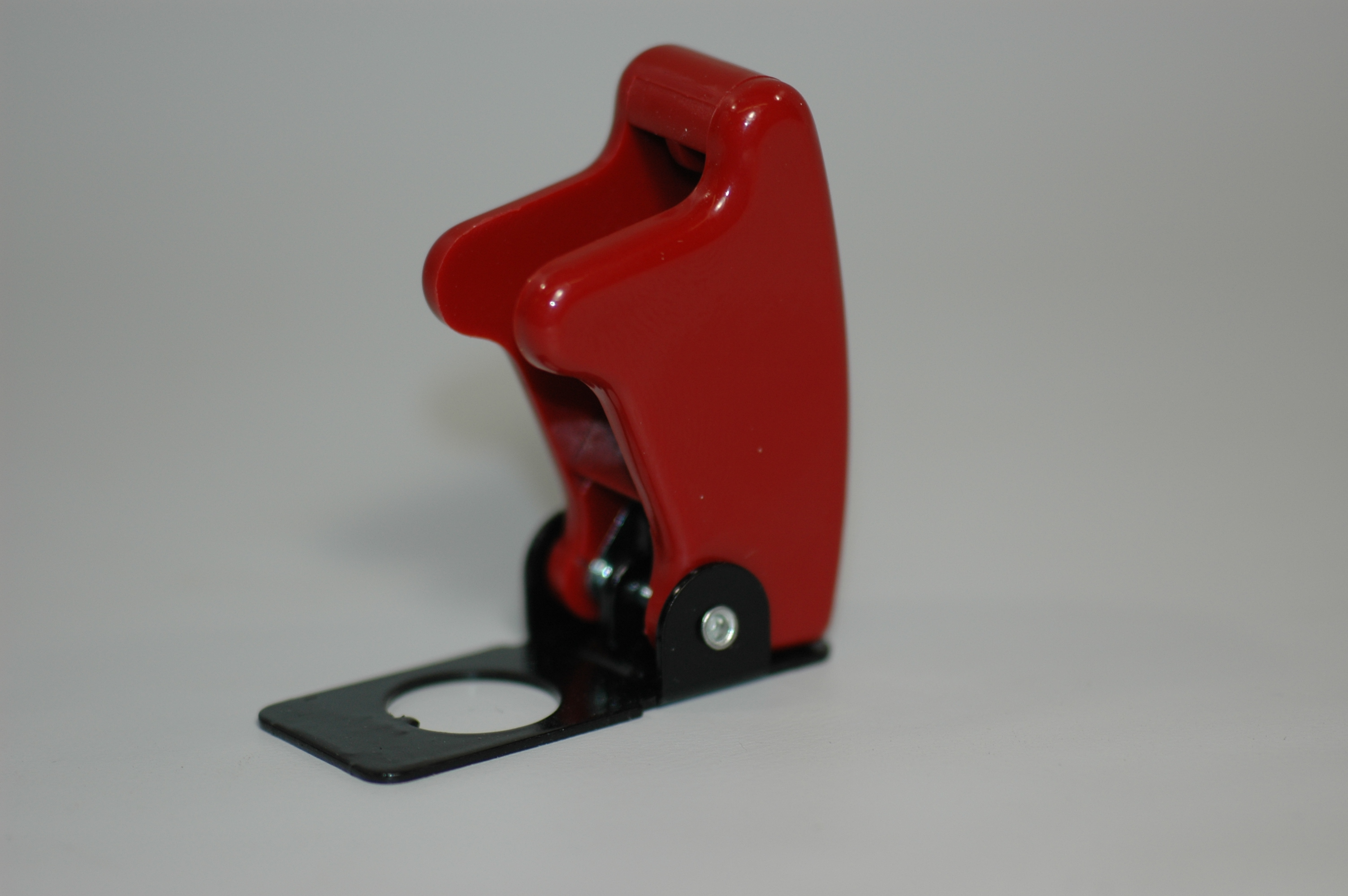 SWITCH GUARD RED