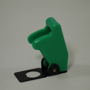 K4 15-531 SWITCH GUARD -GREEN