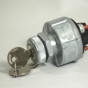 K4 16-112 IGNITION SWITCH