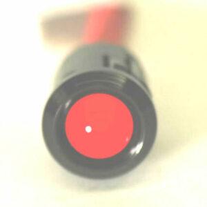 K4 17-175 JUMBO LED RED