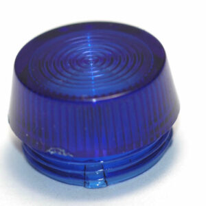 K4 17-433L BLUE REPLACEMENT LENS (3)