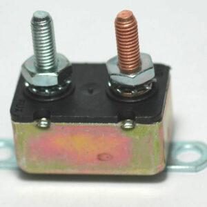 K4 19--113 15 AMP CIRCUIT BREAKER