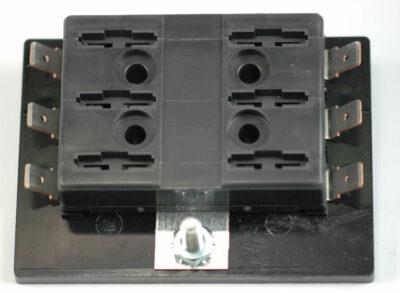 K4 19-139 ATC FUSE PANEL