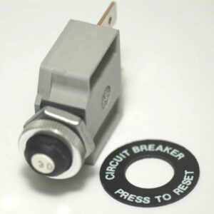 K4 19-163 15 AMP BREAKER