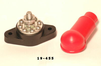 K4 19-455 POWER STUD