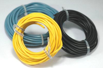 K4 40-220 16 GA 20' PRIMARY WIRE