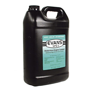 -Evans Waterless Coolant