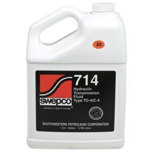 SWE SWEPCO714-20 20 WT ATF GALLON