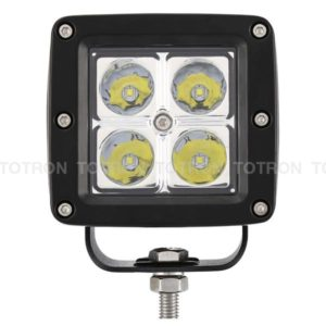 TOTR T1016-SPOT 4=4WT SPOT LED LIGHT
