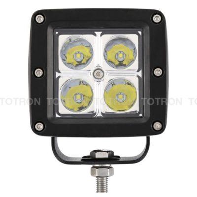 TOTR T1016-SPOT 4=4WT SPOT LED LIGHT