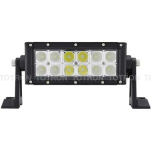 TOTR TLB3036 6'' DOUBLE ROW (COMBO) LED LIGHT