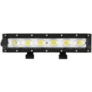 TOTR TLB1030 10'' SINGLE ROW LED  FLOOD