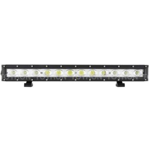 TOTR TLB1060 20'' SINGLE ROW LED COMBO