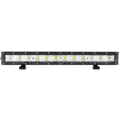 TOTR TLB1060 20'' SINGLE ROW LED COMBO