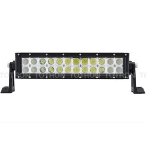 TOTR TLB3072 12'' DOUBLE ROW LED LIGHT COMBO