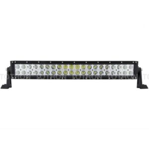 TOTR TLB3120X 20'' CURVED DOUBLE ROW LED LIGHT COMBO