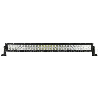 TOTR TLB3180X 30'' CURVED DOUBLE ROW LED LIGHT COMBO