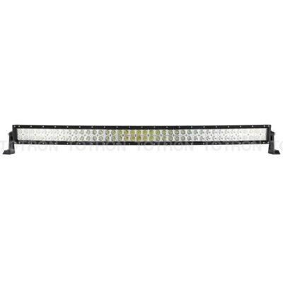TOTR TLB3240X 40'' CURVED DOUBLE ROW LED LIGHT COMBO