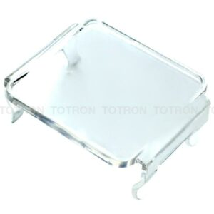 TOTR TPLC-10CLEAR CLEAR LENS