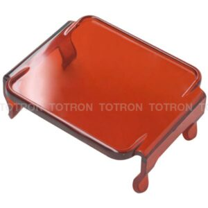 TOTR TPLC-10RED RED COVER