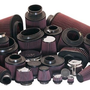 -Air Filters and Systems