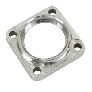 LATE 520200 CHROME BEARING CAP (EA)