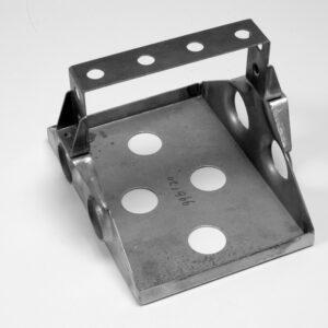 LATE 996120 OPTIMA BATTERY BOX