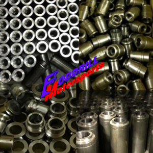 Fabrication Supplies