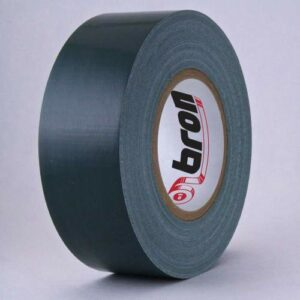 BRON BT287BLACK BLACK DUCT TAPE
