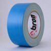 BRON BT287BLUE BLUE DUCT TAPE