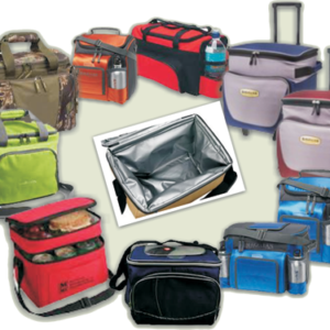 -Bags & Coolers